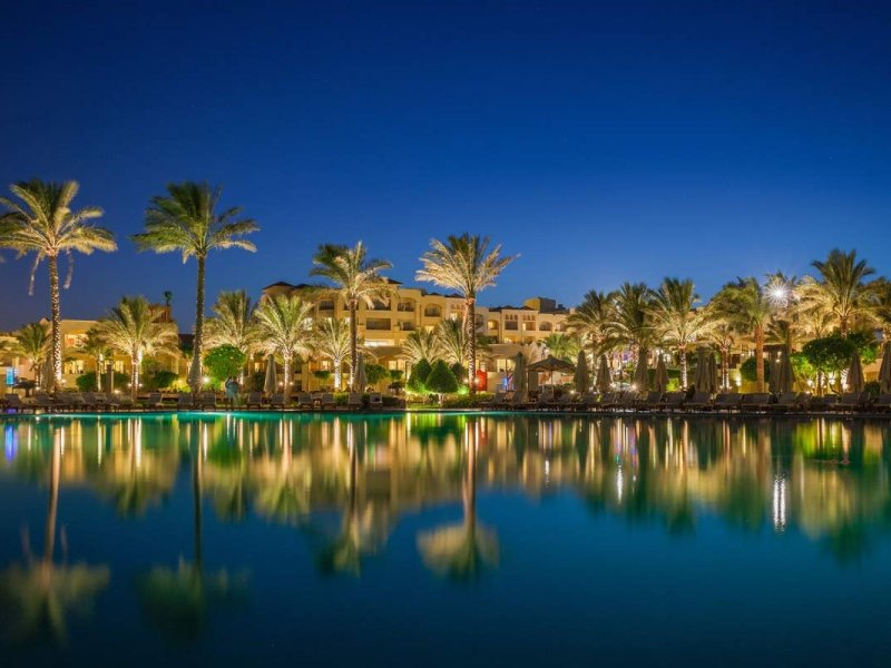 Cleopatra Luxury Resort - 7 Popup navigation