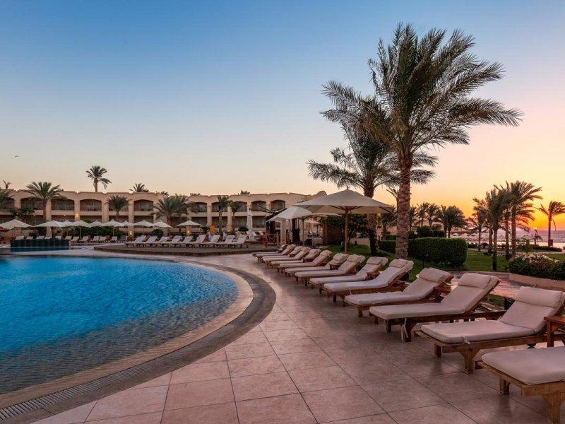 Cleopatra Luxury Resort - 17 Popup navigation