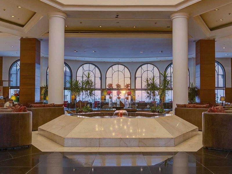 Cleopatra Luxury Resort - 14 Popup navigation