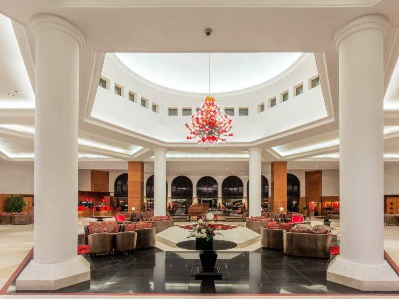 Cleopatra Luxury Resort - 12 Popup navigation