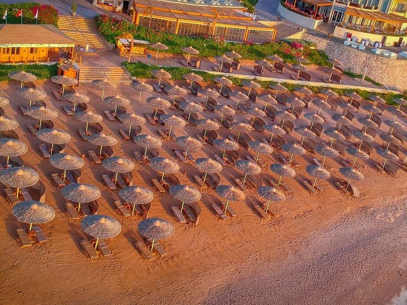 Cleopatra Luxury Resort - 20 Popup navigation