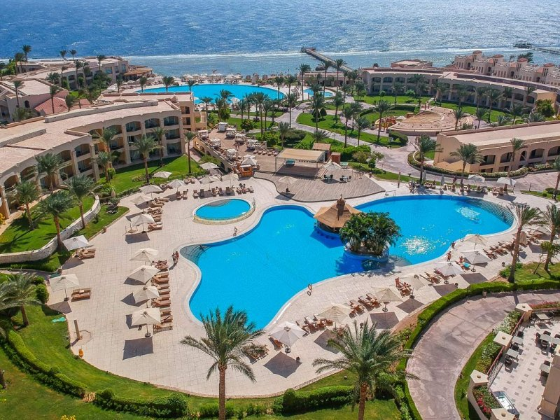 Cleopatra Luxury Resort - 13 Popup navigation