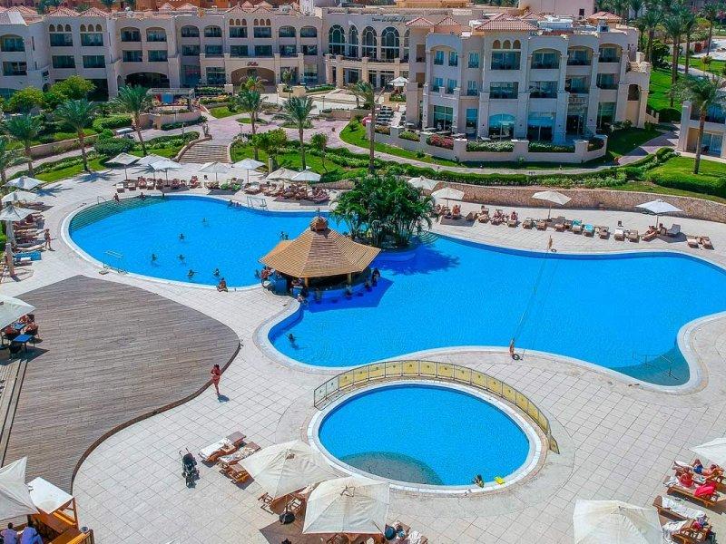Cleopatra Luxury Resort - 30 Popup navigation