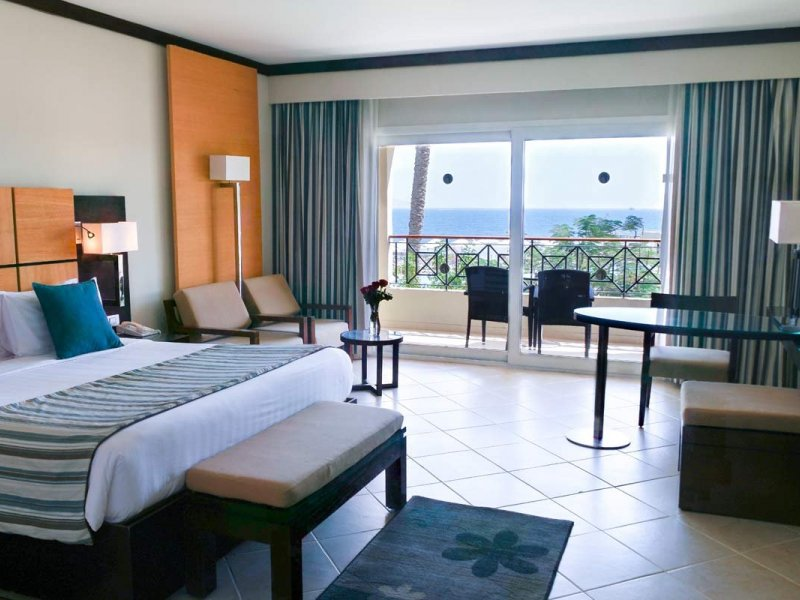 Cleopatra Luxury Resort - 9 Popup navigation