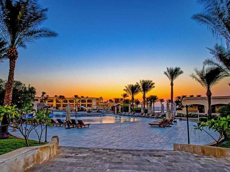 Cleopatra Luxury Resort - 15 Popup navigation