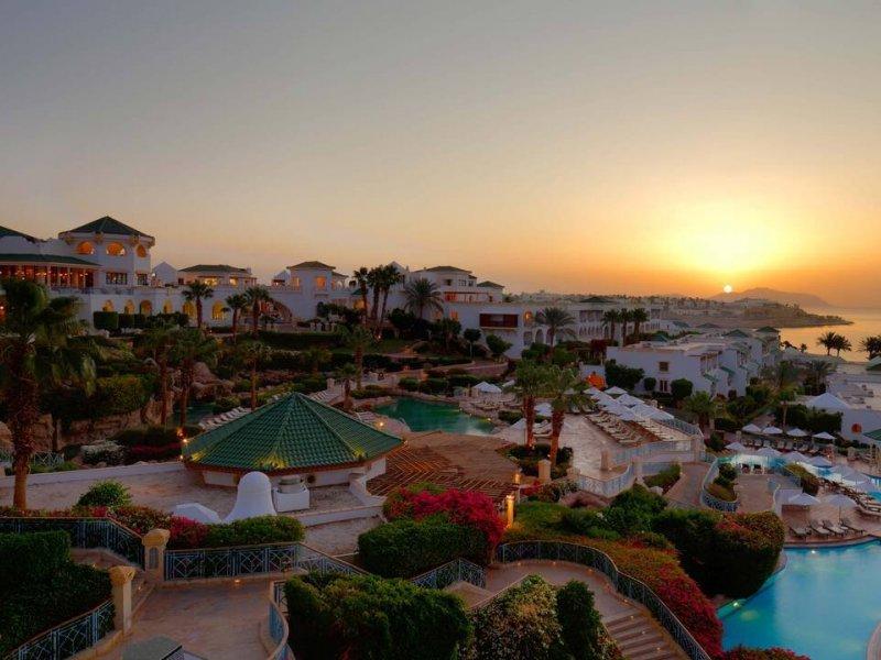 Hyatt Regency Sharm El Sheikh - 5 Popup navigation