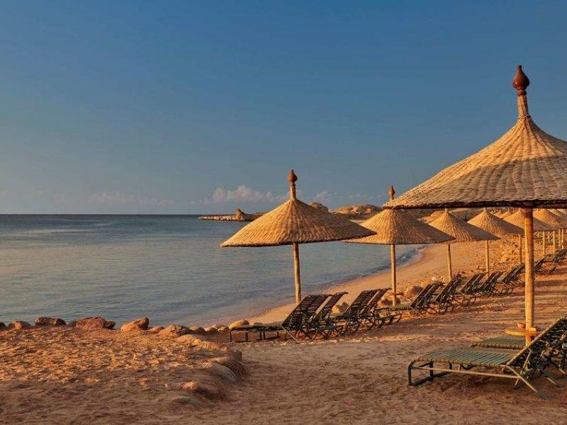 Hyatt Regency Sharm El Sheikh - 18 Popup navigation