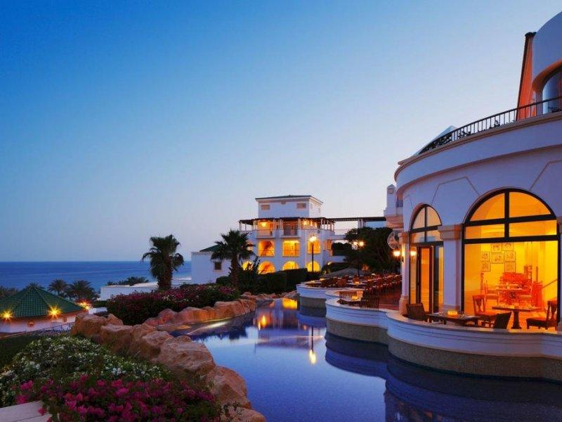Hyatt Regency Sharm El Sheikh - 3 Popup navigation