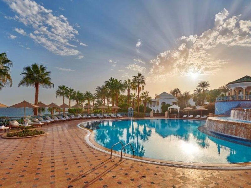Hyatt Regency Sharm El Sheikh - 12 Popup navigation