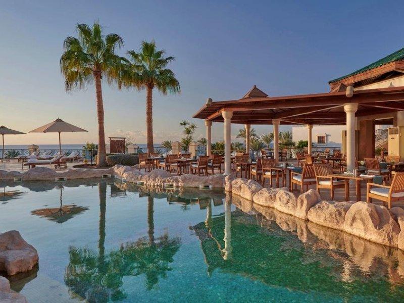 Hyatt Regency Sharm El Sheikh - 11 Popup navigation