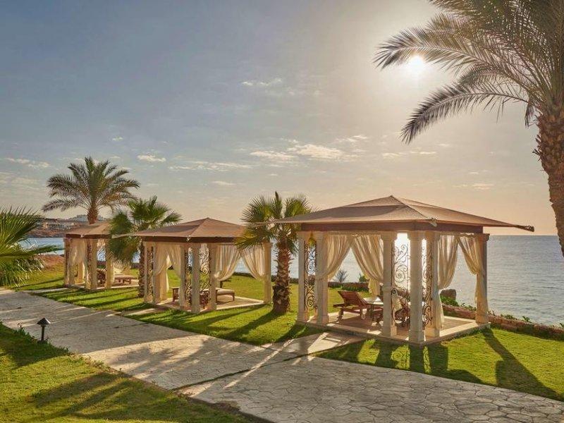 Hyatt Regency Sharm El Sheikh - 2 Popup navigation