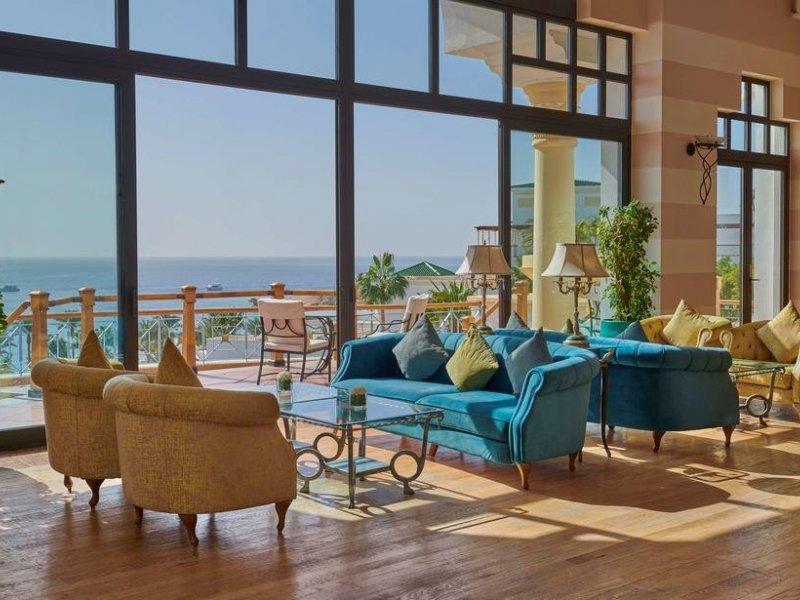 Hyatt Regency Sharm El Sheikh - 8 Popup navigation