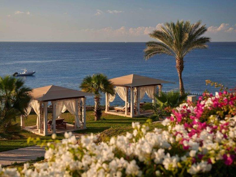 Hyatt Regency Sharm El Sheikh - 16 Popup navigation