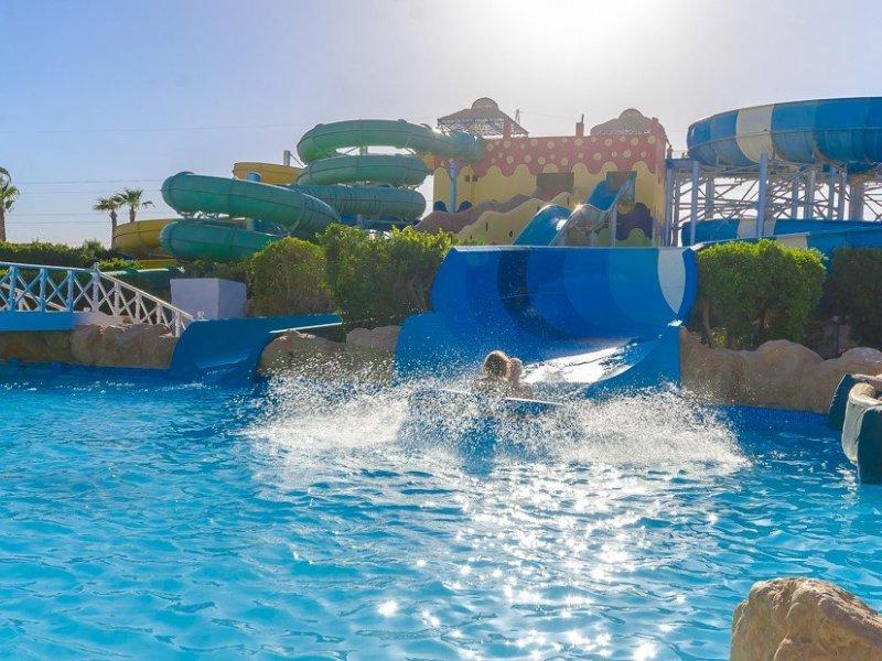 Titanic Resort & Aqua Park - 15 Popup navigation