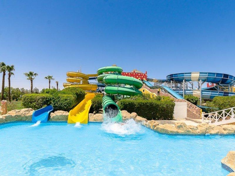 Titanic Resort & Aqua Park - 11 Popup navigation