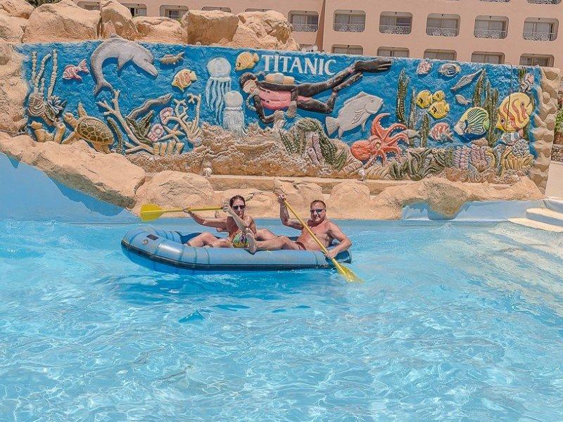 Titanic Resort & Aqua Park - 24 Popup navigation