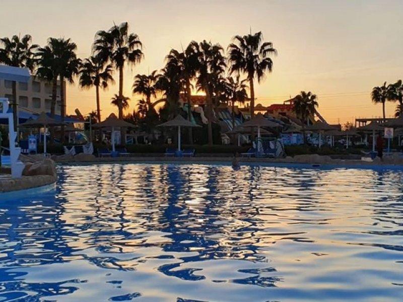 Titanic Resort & Aqua Park - 2 Popup navigation