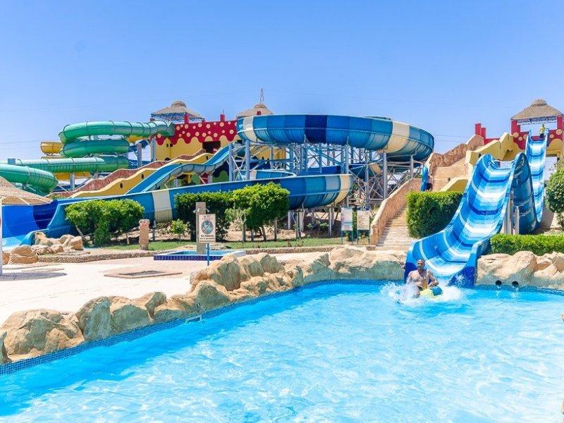 Titanic Resort & Aqua Park - 14 Popup navigation