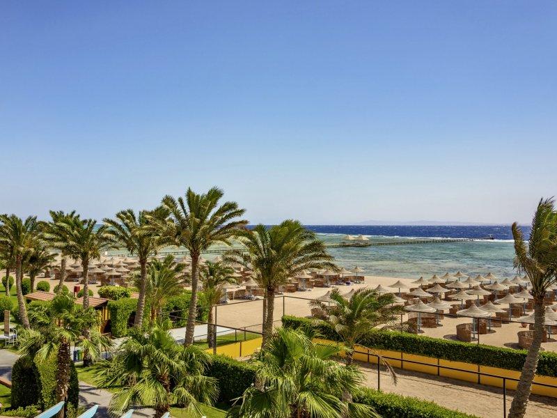 Club Magic Life Sharm el Sheikh - 9 Popup navigation