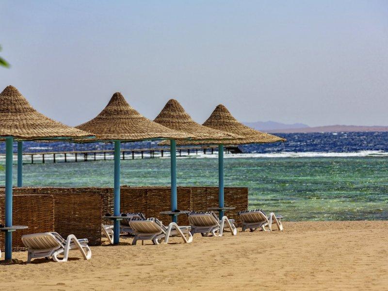 Club Magic Life Sharm el Sheikh - 2 Popup navigation