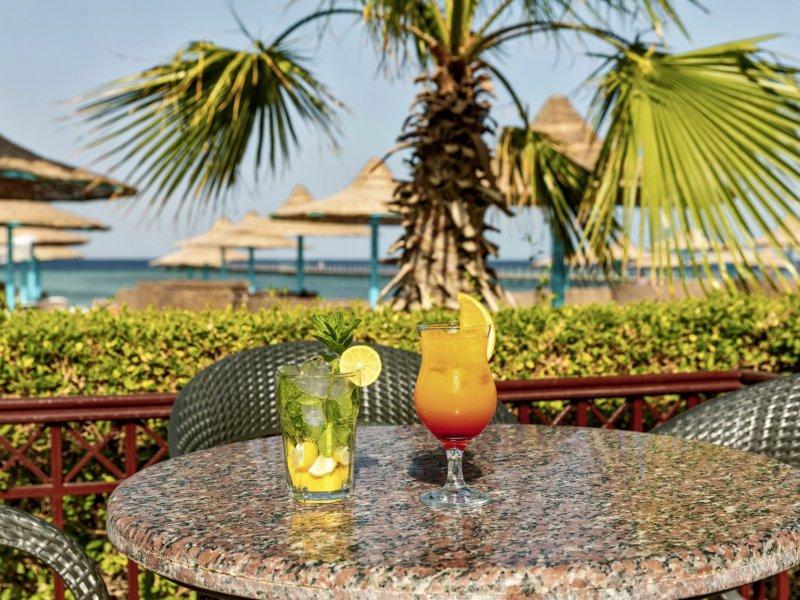 Club Magic Life Sharm el Sheikh - 3 Popup navigation