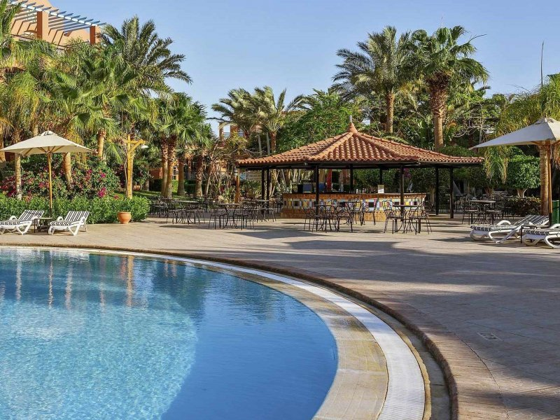 Club Magic Life Sharm el Sheikh - 29 Popup navigation