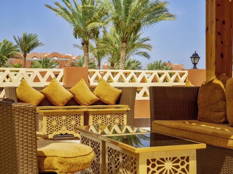 Club Magic Life Sharm el Sheikh - 4 Popup navigation