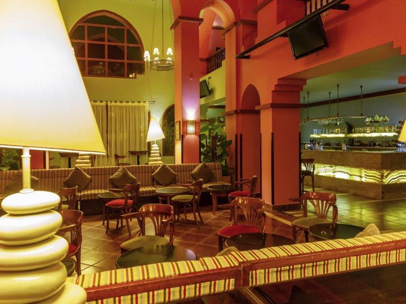 Club Magic Life Sharm el Sheikh - 7 Popup navigation