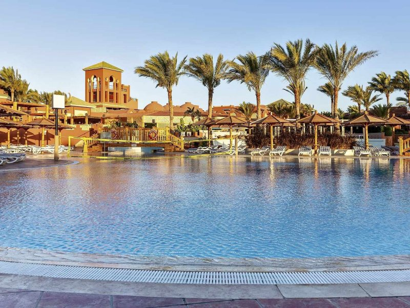 Club Magic Life Sharm el Sheikh - 11 Popup navigation