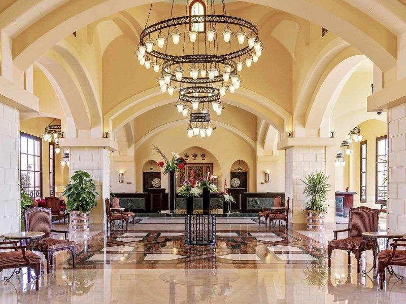 Club Magic Life Sharm el Sheikh - 5 Popup navigation