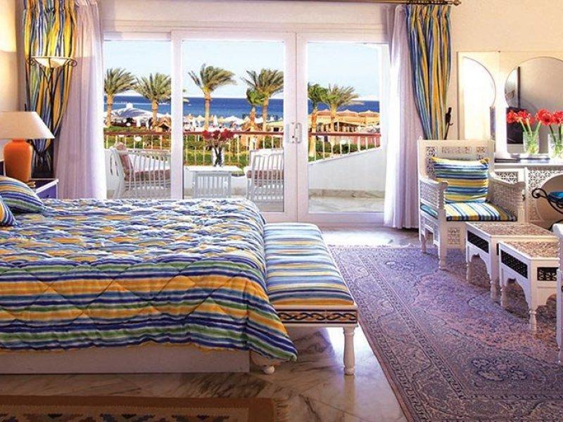 Baron Resort Sharm El Sheikh - 6 Popup navigation