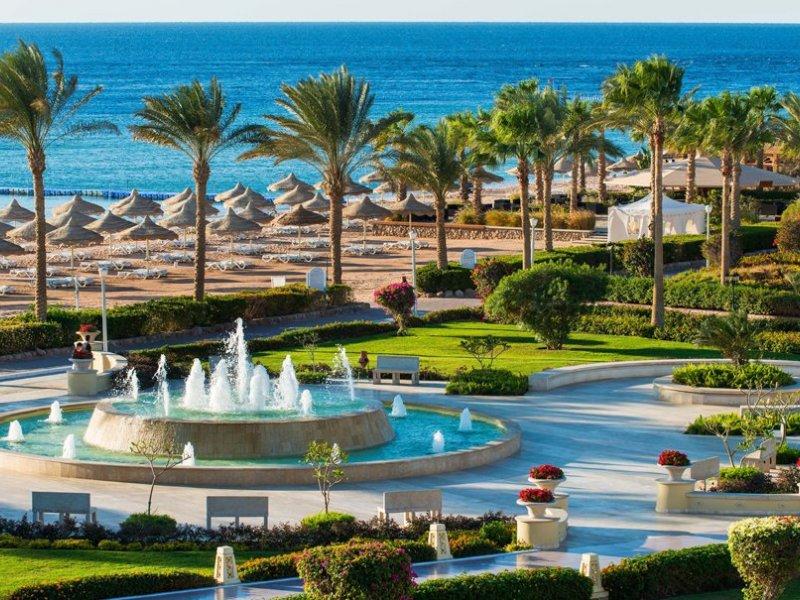 Baron Resort Sharm El Sheikh - 5 Popup navigation