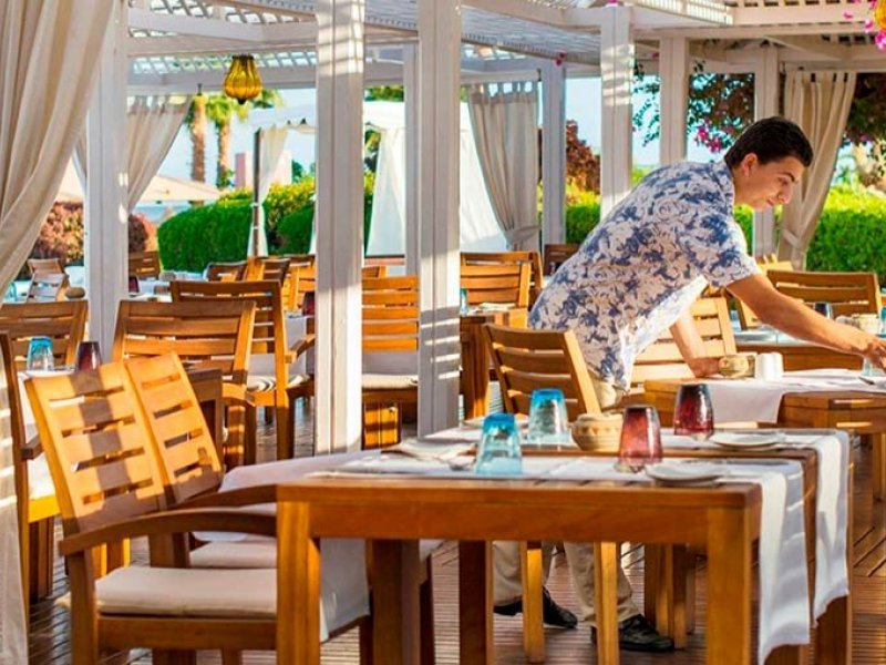 Baron Resort Sharm El Sheikh - 23 Popup navigation