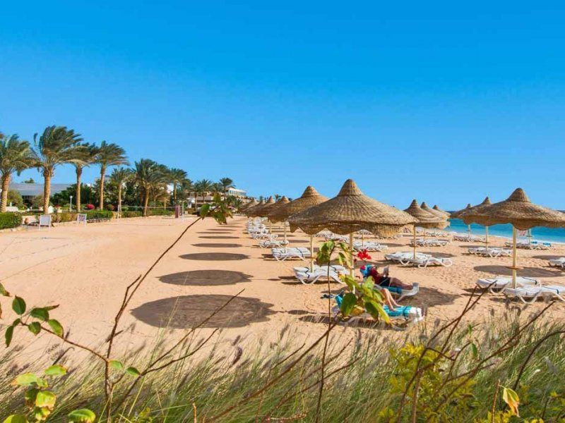 Baron Resort Sharm El Sheikh - 21 Popup navigation