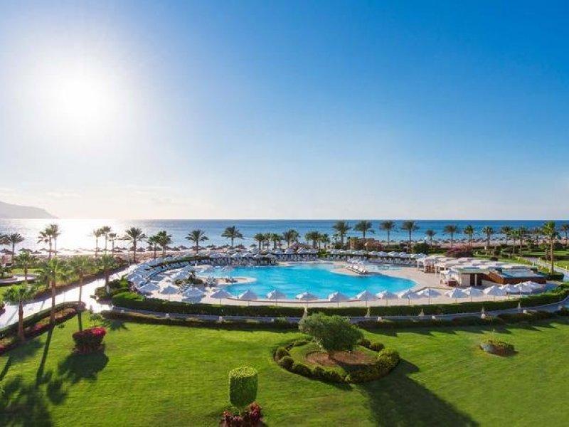 Baron Resort Sharm El Sheikh - 20 Popup navigation