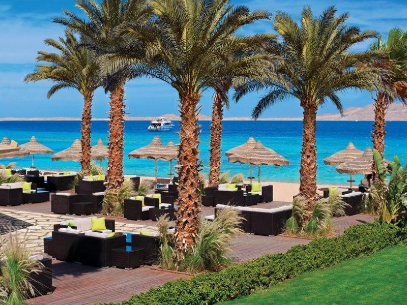 Baron Resort Sharm El Sheikh - 3 Popup navigation