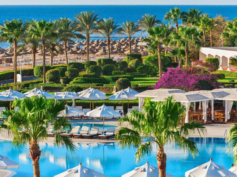 Baron Resort Sharm El Sheikh - 22 Popup navigation