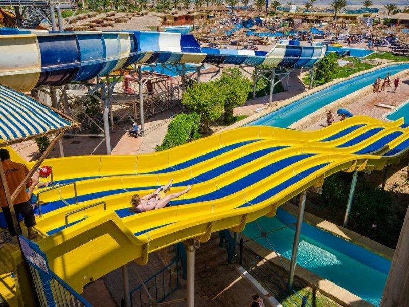 Titanic Beach Spa & Aqua Park - 9 Popup navigation
