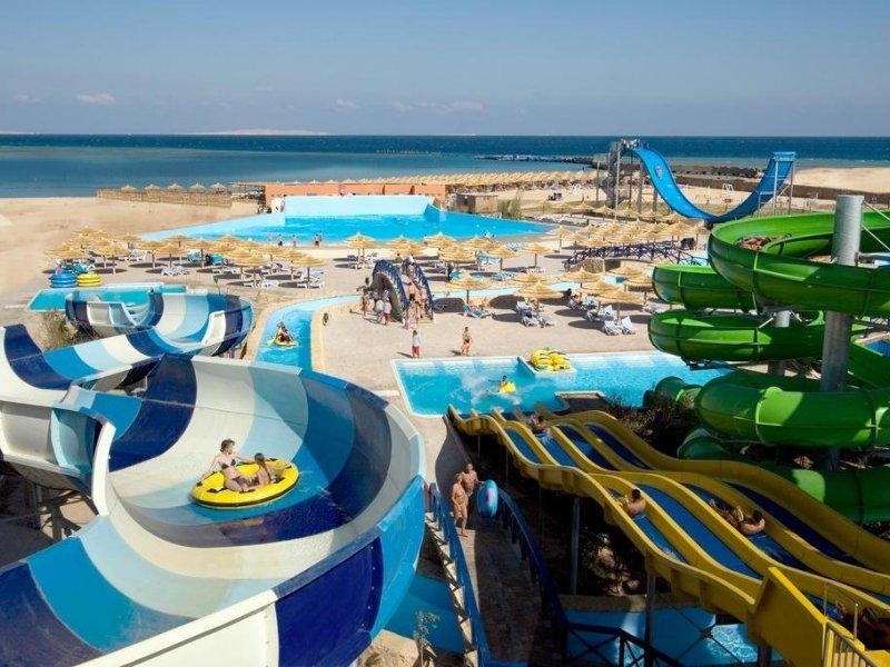 Titanic Beach Spa & Aqua Park - 4 Popup navigation