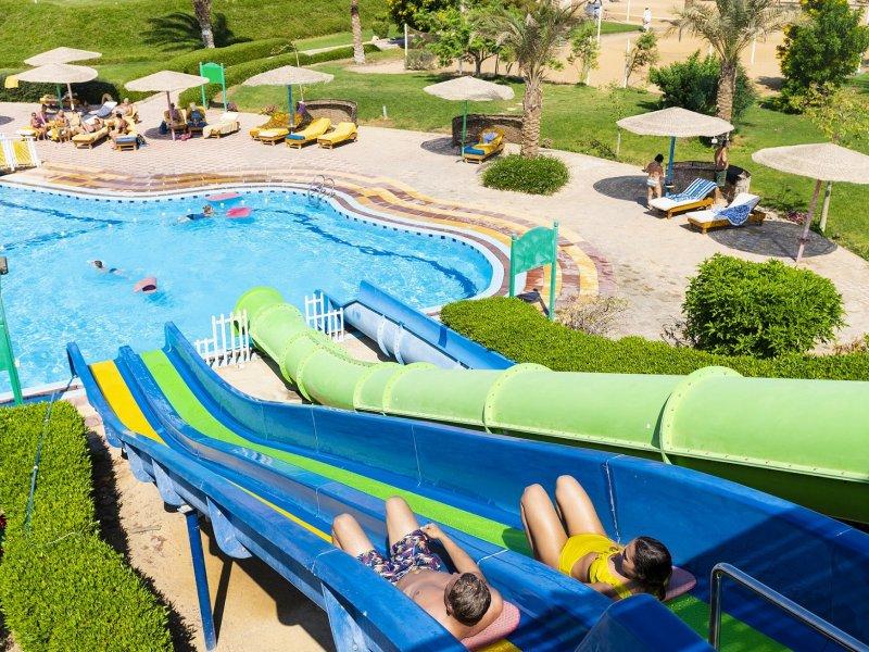 Three Corners Sunny Beach Resort - 5 Popup navigation