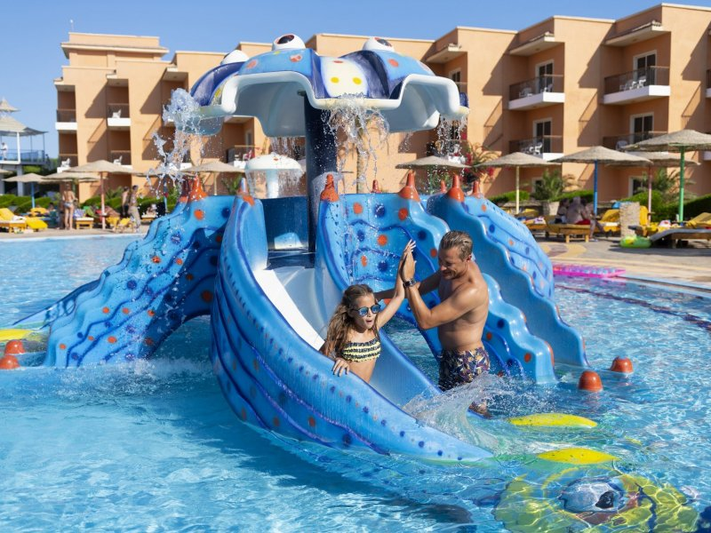 Three Corners Sunny Beach Resort - 16 Popup navigation