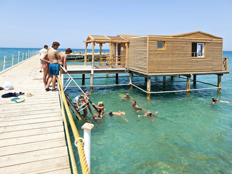 Three Corners Sunny Beach Resort - 18 Popup navigation