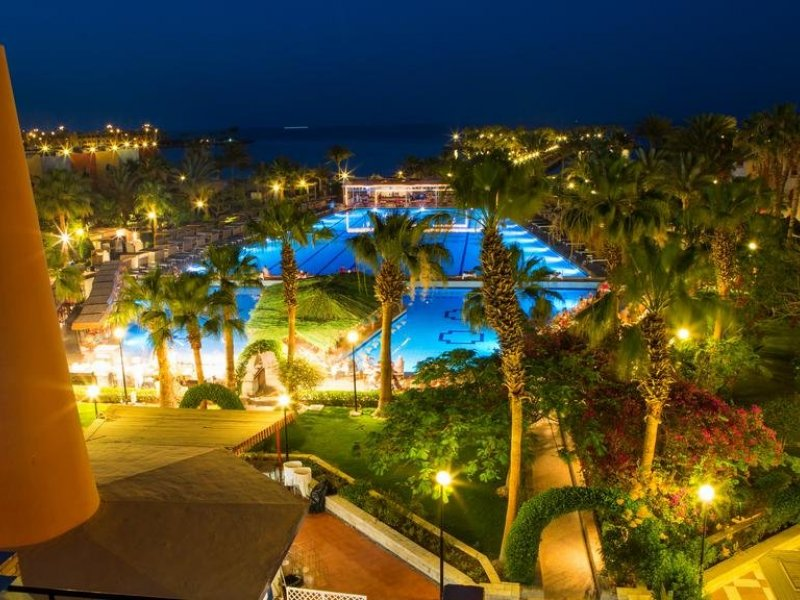 Arabia Azur Resort - 4 Popup navigation