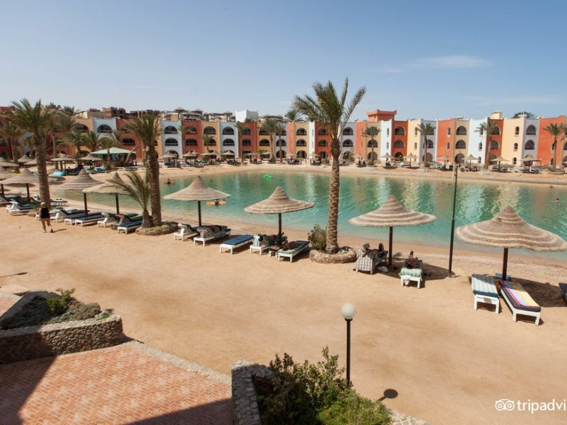Arabia Azur Resort - 3 Popup navigation