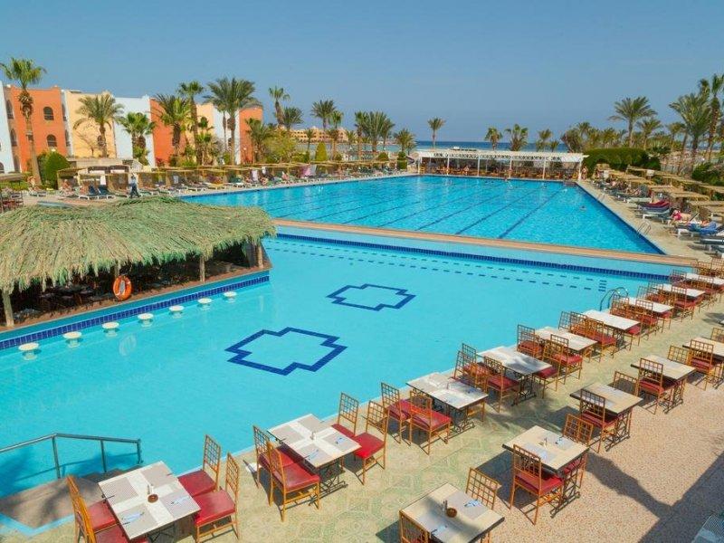 Arabia Azur Resort - 10 Popup navigation