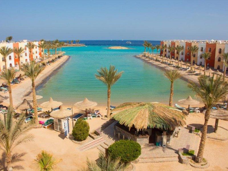 Arabia Azur Resort - 9 Popup navigation