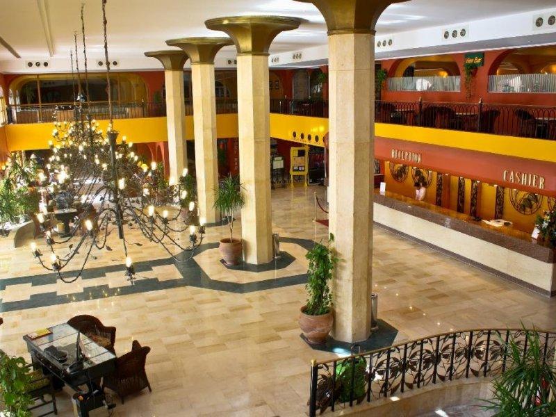 Arabia Azur Resort - 13 Popup navigation