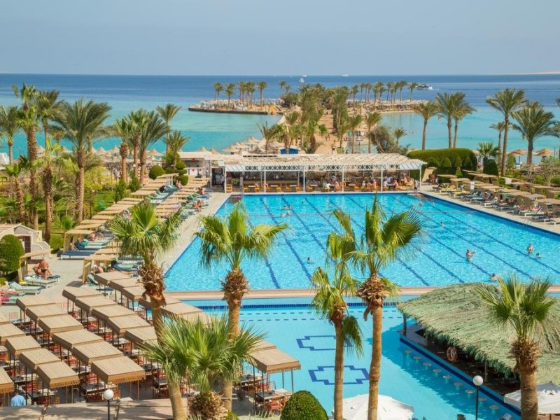 Arabia Azur Resort - 8 Popup navigation