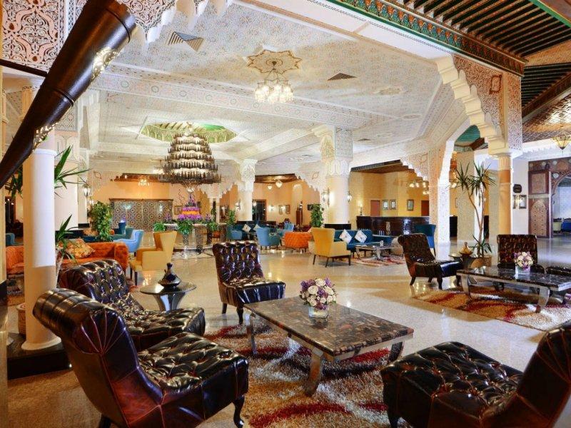 Albatros Palace Resort - 18 Popup navigation