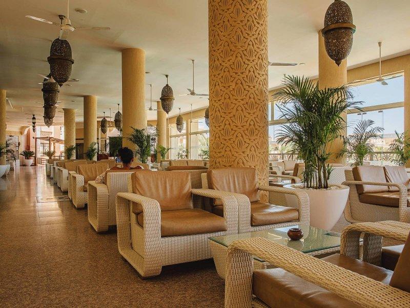 Albatros Palace Resort - 11 Popup navigation